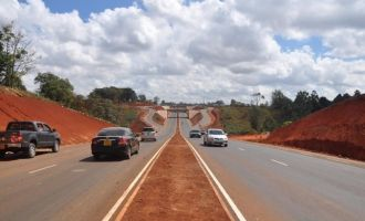 Construction of waiyaki way-red hill link road set to transform western and northern part of Nairobi City